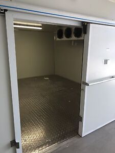 Coolrooms and freezer room Malaga Swan Area Preview