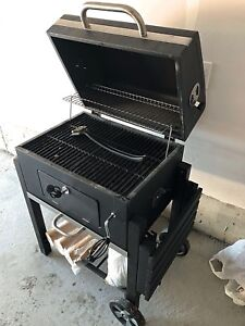 Coal Barbecue for sale