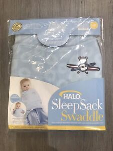 SLEEP SACK Halo Swaddle