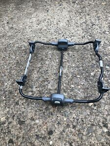 Uppababy Cruz car seat adapter