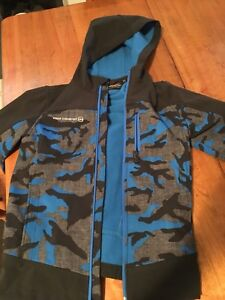 Boy's jacket, size 7-8