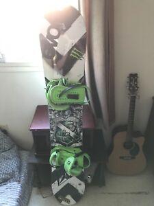 Stepchild Chamberlain Snowboard//**800ForAll//OBO//
