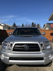 2006 Toyota Tacoma TRD Package 4x4 Double Cab