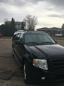 Ford Expedition max 2011
