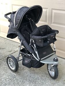 Valco Baby Tri-Mode Runabout Stroller