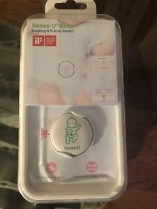 Sense U Baby Breathing Monitor