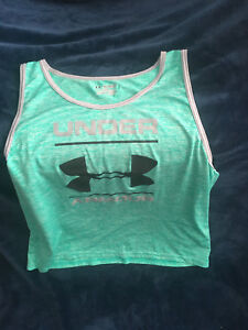 Under Armour Shirt - Great condition!