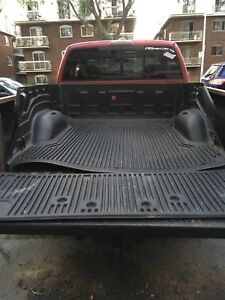 Bed liner pour ram a donner