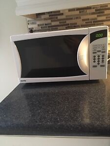 Almost new Microwave for sale