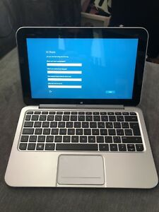 HP Envy X2 Laptop / Tablet