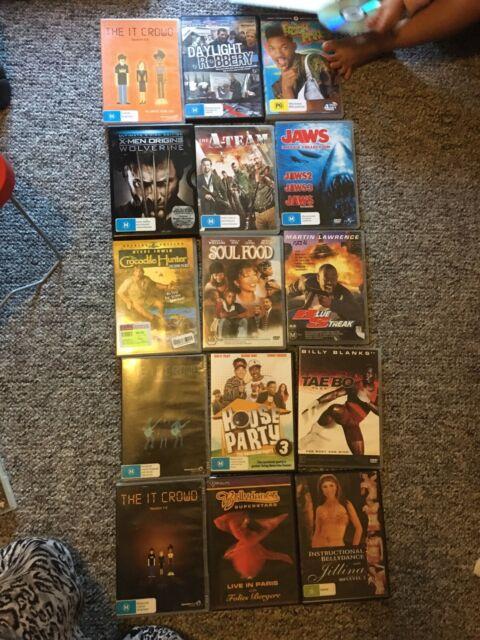 DVD $1 each | CDs & DVDs | Gumtree Australia Gold Coast
