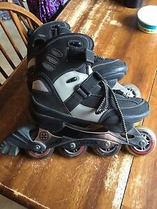 Inline skates and accessories