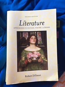Literature approaches to foction