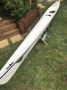 Fenn Mako Elite Ocean Ski