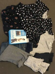 Maternity clothing bundle size 8