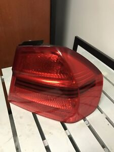 BMW 3-Series e90 right taillight 2006-2011
