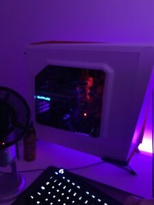 Gaming PC for sale/trade