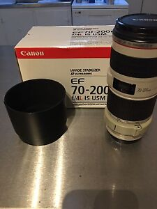 Canon EF 70-200 f4 L IS USM Adelaide CBD Adelaide City Preview