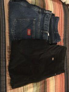 Men's Dickies work Jeans