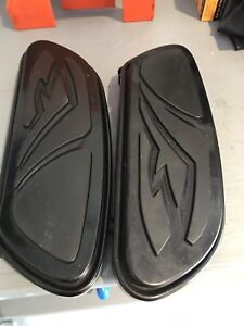 Harley Footboard Tribal