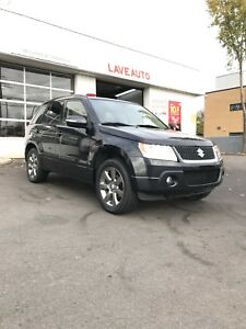 GRAND VITARA 2011 JLX AWD CLEAN TITLE