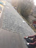 Roofing Replacement and Repair, Trustworthy Team