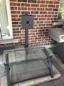 TV stand for LCD or Plasma TV up to 65""