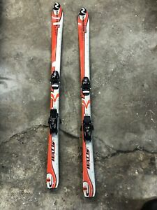 Rossignol Junior Skis