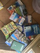 Books travel  Newport Hobsons Bay Area Preview