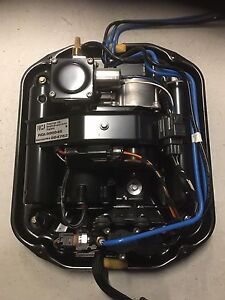 2006-09 Range Rover Air Suspension Compressor Unit RQL500040