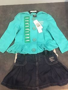Girls 18month outfit