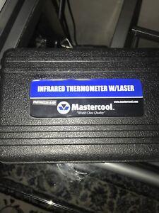 Mastercool Thermometer