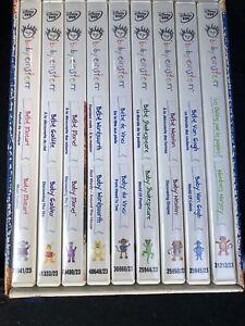 DVD Disney Baby Einstein