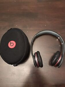 Solo beats headphones