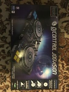 DJ Spin Controller Turntable