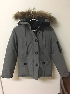 Canada Goose Winter Coat - size small