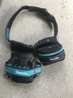 Makita tool belt in excellent condition