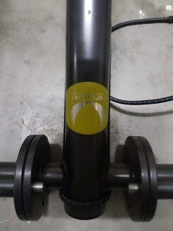 Bike rack - Drop Arm 4 bike rack  Mount Nathan Gold Coast West Preview