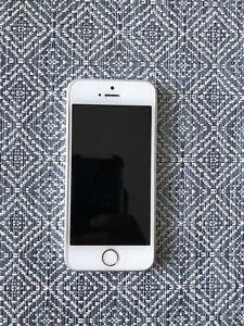 iPhone SE - Batterie/Condition en excellent état *UNLOCK*