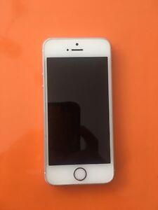 Iphone se 16gb rose