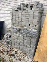 Interlock brick