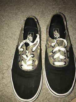 da18b49658 Children s Vans shoes