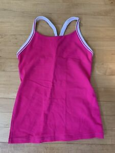 Assorted Lululemon size 4 tops (5 items)