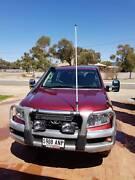 Toyota Landcruiser 200 series Quorn Flinders Ranges Preview