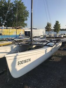 Hobie | ⛵ Boats & Watercrafts for Sale in Ontario | Kijiji Classifieds