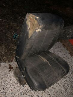 Wanted: Hk monaro seat Wanted
