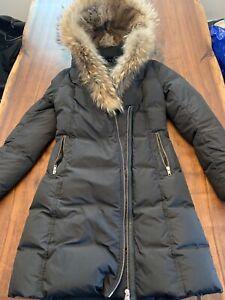 TRISH - authentic Mackage jacket