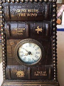 Wrought Iron Decorative  Clock