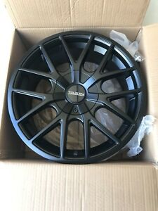 "BRAND new 16"" Touren Tr60 black 5x4.5 or 5x100 $470 FIRM"