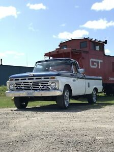 1965 ford 250